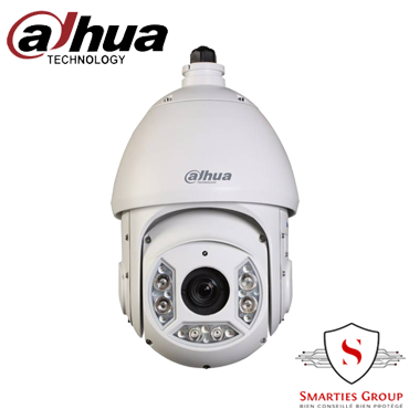 SPEED DOME HDCI 2 Megapixel 30x REF SD6C230I-HC