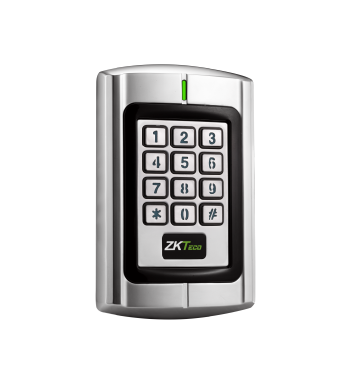CONTROLE D'ACCEES REF ZK  DF-V1