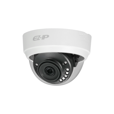 CAMERA DOME IP 4MP REF IPC-D1B40 ANITIVANDAL
